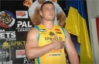 Тернопольчанин выиграл чемпионат мира по армрестлингу. Мускулистая правая не подвела