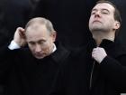 О новой вере оппозиционной России и родстве «регионалов» с «единороссами» по махинаторской линии