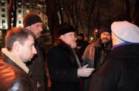 Киевские чернобыльцы сдают позиции. Здоровье дороже