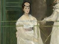 Британия запретила вывозить картину Моне из страны. Все-таки 44 миллиона баксов