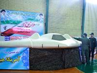 Иранцы решили, что раз Аллах послал им с небес американский беспилотник, значит из него нужно слепить оружие возмездия