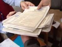 Почти что молдаване из Приднестровья тянут с оглашением результатов выборов президента. Счеты сломались?