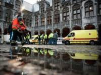 Теракт в Льеже: 123 человека ранены, шесть – мертвы