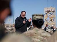Американцы, несмотря на потерю беспилотника,  запустят в небо Ирана целую «стаю» дронов