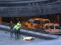 В доме льежского террориста-смертника нашли труп женщины