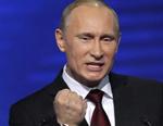 Путину опять мерещится «оранжевая революция», только на российский манер – с «контрацептивами»