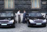 Из бюджета по-прежнему исчезают миллионы на машины для высокопоставленных задниц. Азаров сказал – Азаров забыл?