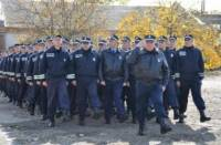 Экономия по Януковичу: К Евро-2012 всех ментов пересадят с дорогих «бобиков» на дешевые «Рено»