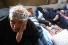 Смерть как символ протеста донецких чернобыльцев