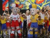 Евро-2012: иностранные сборные дружно побрезговали украинским гостеприимством