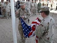 Uncle Sam официально закончил насильственное насаждение демократии в Ираке