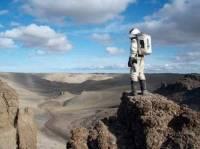 Космос, держись. Первый человек высадится на спутнике Юпитера уже через 10 лет