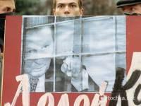 «Украина без Кучмы» – 11 лет спустя. Фото