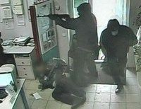 Вот и ходи после этого в банк. Донецкие врачи не смогли спасти жертву дерзкого ограбления. Видео