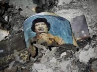 С гибелью Каддафи не все так однозначно. Того и гляди, его убийство признают военным преступлением