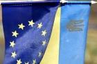 Президент Совета ЕС тонко намекнул, что судьба соглашения с Европой зависит от судьбы Тимошенко