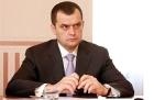 Янукович присвоил главному менту какое-то странное генеральское звание
