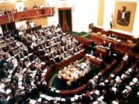 В Египте заговорщики едва не сожгли парламент. Похоже, на этом никто не успокоится