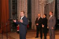 «Молодые регионы» организовали день святого Николая детям Фастова