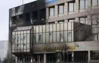 Казахстан после бойни в городе нефтяников. Фото