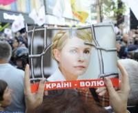 Защита Тимошенко уже не знает, как отработать гонорар. Оказывается, то, что Юля развернула автозак – исключительно вина судей