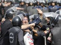 Египетская власть провела карательную операцию на площади Тахрир. Без увечий и ранений не обошлось