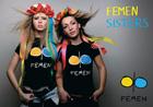 В FEMEN утверждают, что белорусские кгбшники вывезли украинок в лес, облили маслом и отрезали волосы