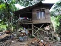 Тайфун «Уоши» убил более 900 филиппинцев. Полсотни пропали без вести