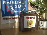 В России отменены результаты выборов. Правда, не везде