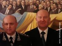 Экс-министр внутренних дел при Кучме, сбежавший от гнева Ющенко в Россию, «засветился» в Раде. Фото