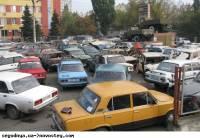 Прокуратура Крыма признала, что на штрафплощадках с автомобилями делают такое, о чем водителям лучше не знать