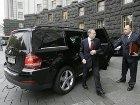 Ворованным автомобилем Саши-Мерседеса Лавриновича продолжают интересоваться компетентные органы