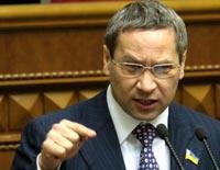 Талантливый генетик Лукьянов скрестил Януковича с Тимошенко.  Парламент долго хохотал