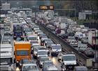 Бельгия бастует. Поезда, автобусы и метро не двигаются с места, на дорогах огромные пробки