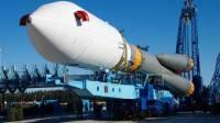 Есть первые версии причины падения российского спутника
