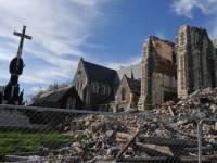 Трагедия в Новой Зеландии. Два землетрясения подряд – это уже не шутки