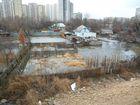 Киевский частный сектор Позняки-2 затапливают застройщики