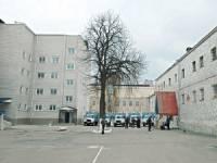 «Юлькин корпус» во всей красе. Тимошенко явно будет не в восторге. Фото