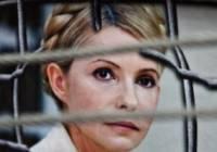 Канада прямым текстом сказала Янковичу, что с Тимошенко он явно перегнул палку