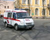 В Киеве в развлекательном центре оборвалась карусель с детьми