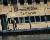 Капитан теплохода, бросивший тонущих пассажиров «Булгарии», отделался штрафом. А людей уж не вернешь