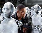Населена роботами