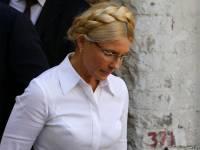 В СИЗО говорят, что пока Тимошенко никто никуда не этапирует. Журналисты опять поспешили?