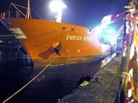 Пираты захватили итальянский танкер. Естественно, без украинских моряков не обошлось
