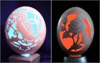 Оказывается, из яиц можно сделать не только омлет. Фото