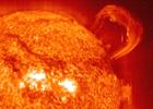 Берегите головы. Выброс солнечной плазмы достиг Земли