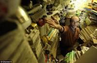 Вам кажется, что домашние превращают квартиру в свинарник? Посмотрите, как это делают профессионалы и расслабьтесь. Фото