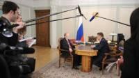 Путин решил срочно продолжить газовые переговоры с Украиной