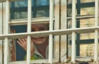 Тимошенко уже везут в колонию в инвалидной коляске?