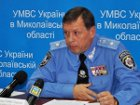 Крымскую милицию возглавил дважды уволенный пенсионер